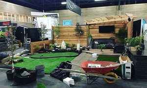 Edmonton home and garden expo